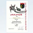 Drachenbootrennen Grabow Platz 1- Jahr 2013