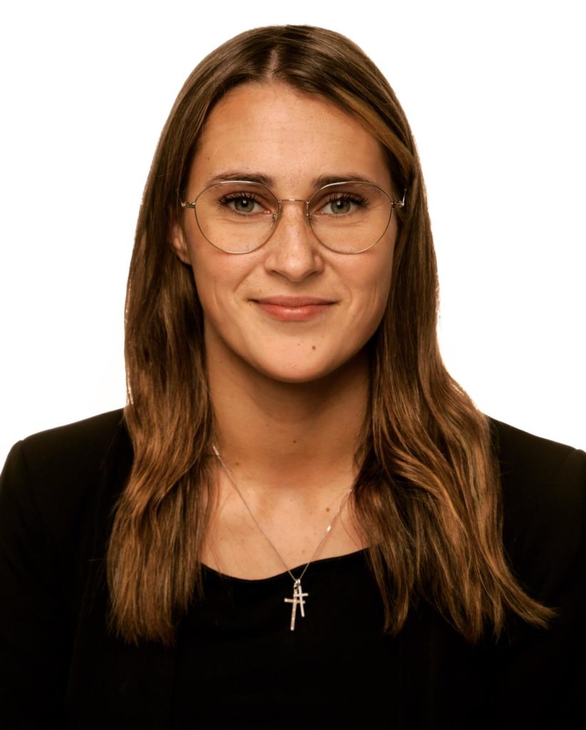 Anna Schulz